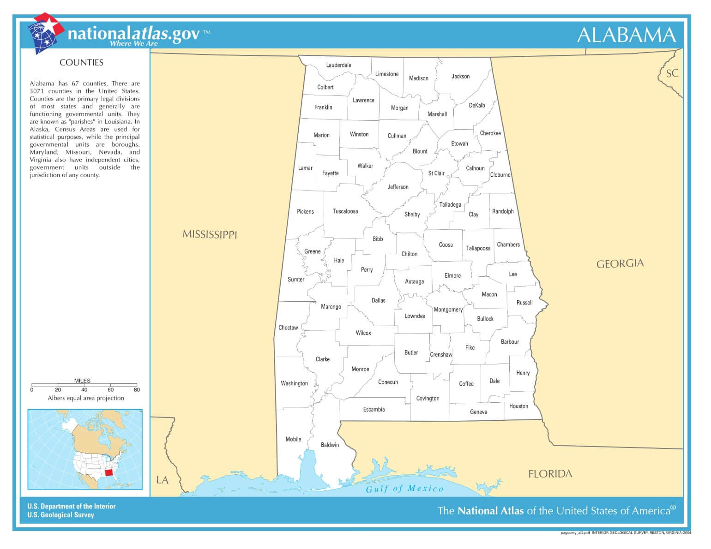 ᐅ Karte Der Usa Alle 50 Bundesstaaten Im Uberblick